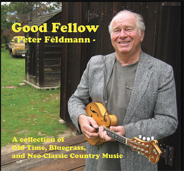 "HC-502 ""Good Fellow"" CD"