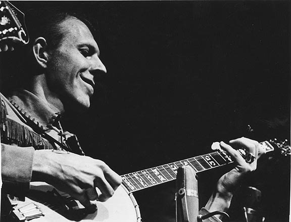 Doug Dillard, 1963