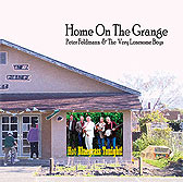 "HC-505, ""Home On the Grange"" 14 bluegrass songs"